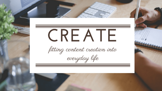 fit content creation into daily life. fit content creation into everyday life. how to quit the 9-5. quit my day job. how to start a business. run a business. #entrepreneur. how to make time for business. sahm business. squeezing in time