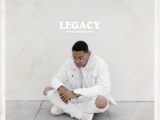 Chris premieres new single legacy