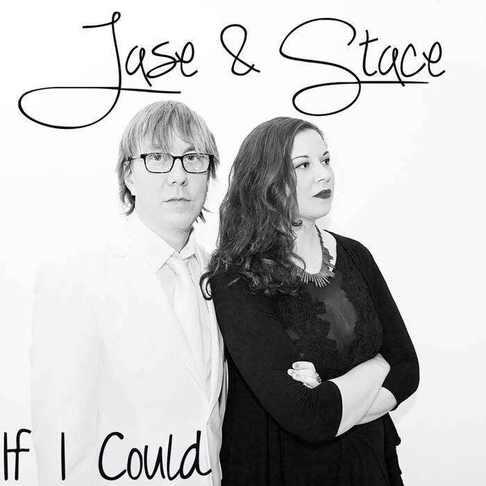 jazz due jase and stace debut new single if i could