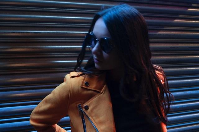 A Me B debuts new EP Wide awake
