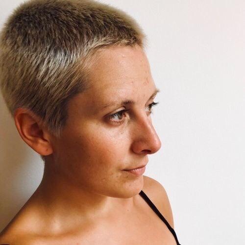 Sabrina Kristiansen (RCA)