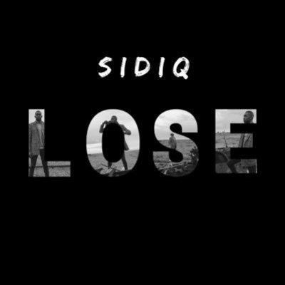 Sidiq debuts brand new single lose