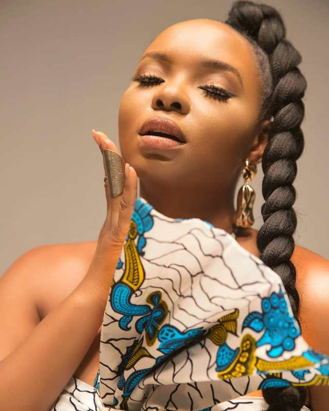 Yemi Alade Empress Review