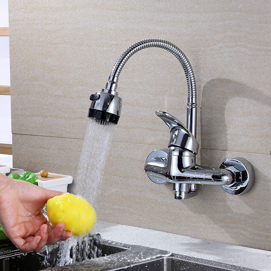 top 10 best wall mount kitchen faucets
