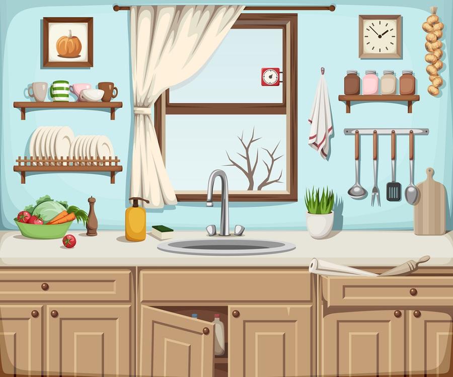 30 kitchen sink ideas for your next