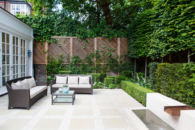 25 outdoor privacy screen ideas of all