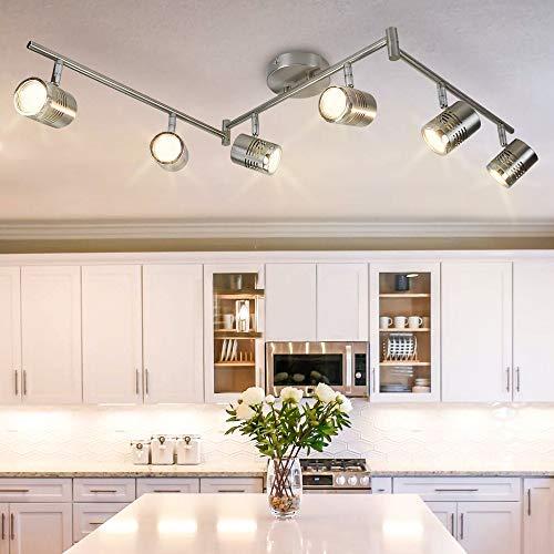 best led lights for kitchen ceiling