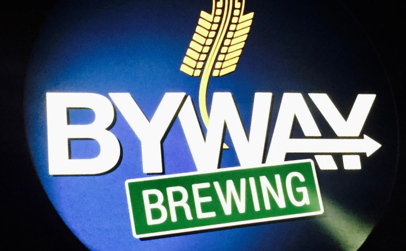 Behind The Beer With Byway Brewing Co., the 2016 Indiana Brewers Cup Brewery Of The Year