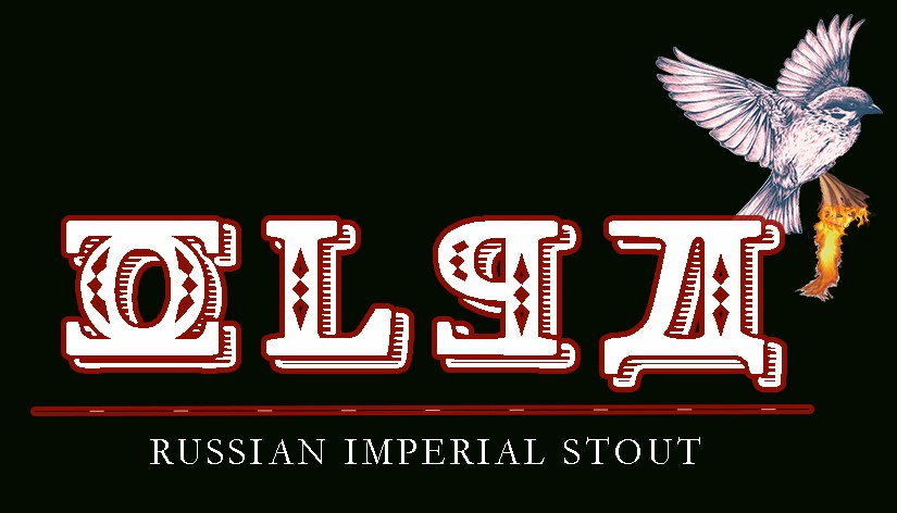 Scarlet Lane Brewing Announces OLGA, Russian Imperial Stout