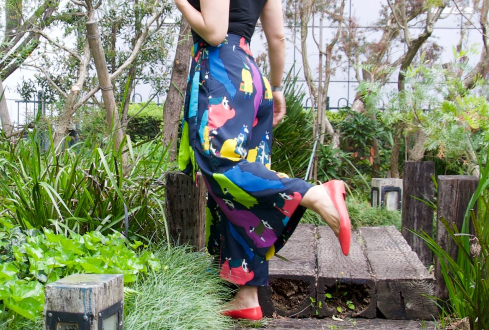 Flint Pants Sew Along – How to Hack it!