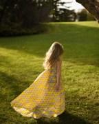 Dreamy Cascade maxi by Jill from Kneesocks and Goldilocks