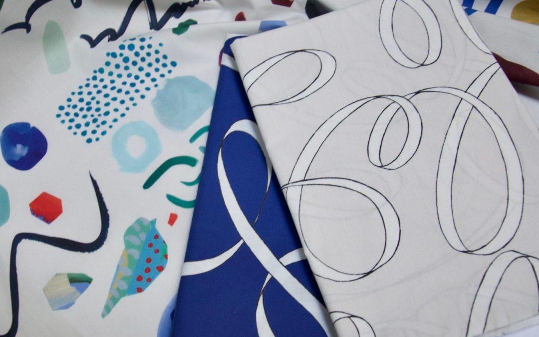 Kanariya Fabric Release