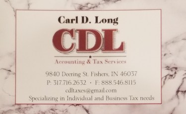 CDL Accounting and Tax Service