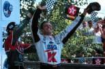 1999 también vio la consagración de Christian Fittipaldi, a quien le bastó liderar las últimas siete vueltas de una carrera dominada por Juan Pablo Montoya. Fue 1-2 para Newman-Haas Racing, además de ser el último triunfo de Swift Engineering en la especialidad (FOTO: Peter Burke/SpeedCenter)