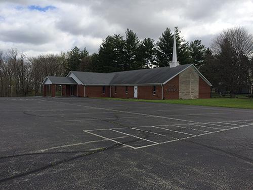 Morristown Church of the Nazarene