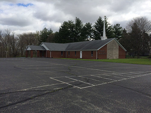 Morristown Church of the Nazarene