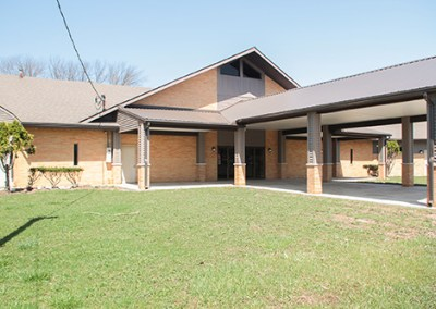 Richmond Southview Church of the Nazarene