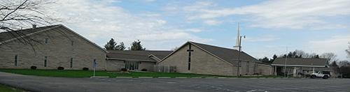 Shelbyville First Church of the Nazarene