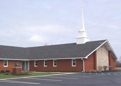 Spiceland Church of the Nazarene