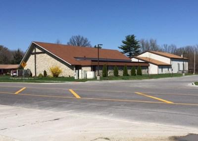 Plainfield United Community Church of the Nazarene