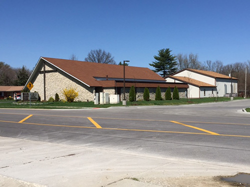 Plainfield United Community Church of the Nazarene