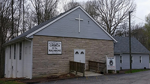 Willow Grove Church of the Nazarene