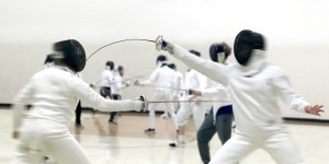 Indianapolis Fencing Club