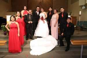 oficiante para bodas