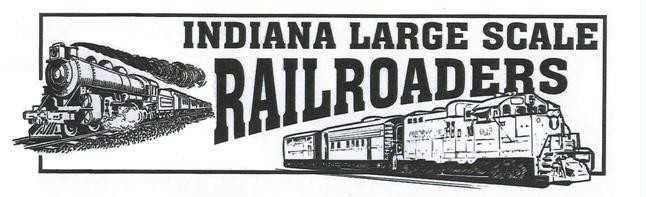 Indiana Large Scale Railroaders | ILSR