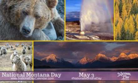 National Montana Day