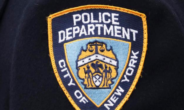 Officer Fatally Shoots Self In 8th NYPD Suicide This Year