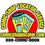 ComicShopLocator