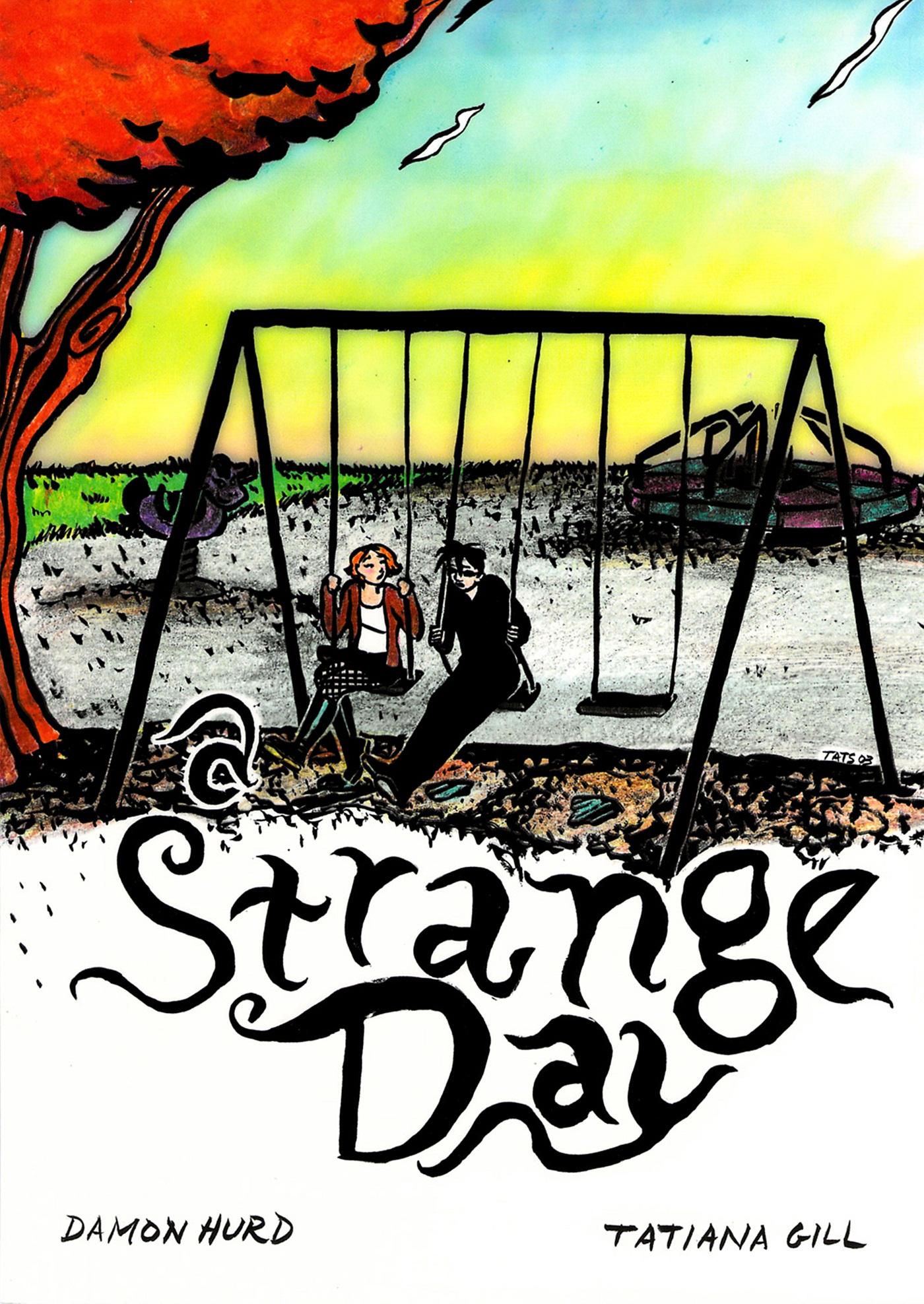 A_Strange_Day_000