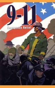 9-11 Emergency Relief — Anthology
