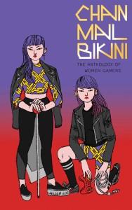 Chainmail-Bikini