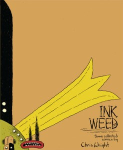 chris wright inkweed