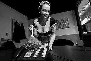 Good Clean Fun exotic maid service
