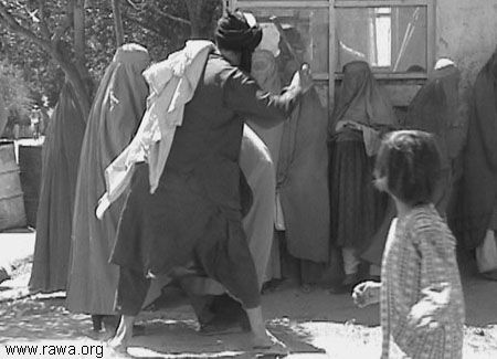 Taliban going clubbing with women