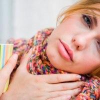 Горло: метафизические причины проблем и болезней горла