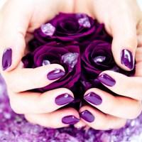 Ногти: метафизические причины проблем с ногтями