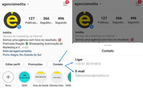 Marketing no Instagram: entenda como utilizar a ferramenta e conquistar seguidores