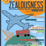 #ZEALOUSNESS ISSUE 11 COVER