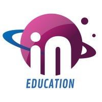 IN EDUCATION INC. BRAND LOGO NOV 2019