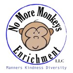 No More Monkeys Enrichment #BOTT4EDU 2020