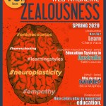 ZEALOUSNESS ISSUE 15 Q1 2020 COVER 6.16.20