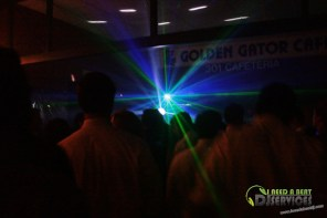 Ware County High School Homecoming Dance 2014 Mobile DJ Services (101)