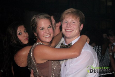 Ware County High School Homecoming Dance 2014 Mobile DJ Services (110)