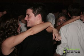 Ware County High School Homecoming Dance 2014 Mobile DJ Services (113)
