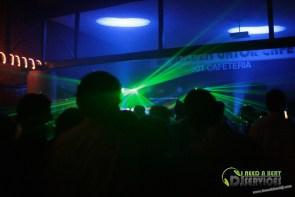 Ware County High School Homecoming Dance 2014 Mobile DJ Services (117)