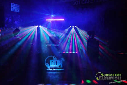 Ware County High School Homecoming Dance 2014 Mobile DJ Services (12)